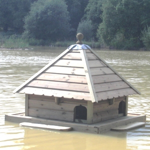 Duck/Waterfowl Nesting Boxes