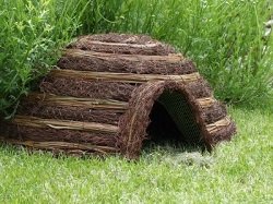 Wildlife and Insect Habitats and Houses