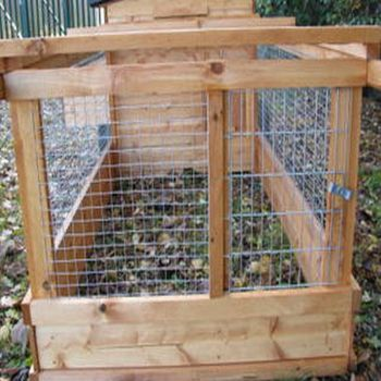 End Release Gate for Aylesford