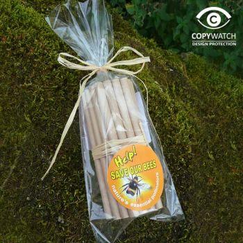 Eco Bee Nesting Tubes ( PK 30 )