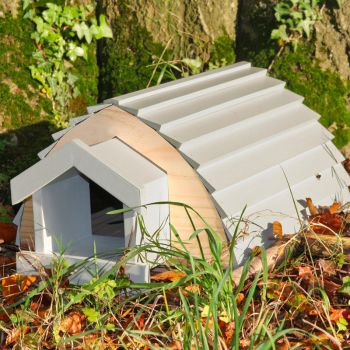 The Hedgehog Barn