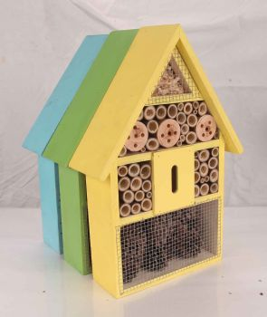 Four Seasons Insect Hotel - Green