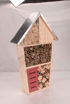The Tower Insect Hotel