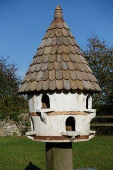 Large Round Dovecote (Medium hole)
