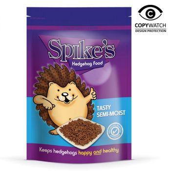 Spikes Semi Moist Hedgehog Food 1.3kg
