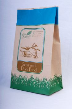 Duck and Swan Food - Available in three sizes